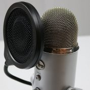 What is a pop filter, and why you need to use it