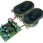 Power amplifiers topic to cover the classes of amplifier